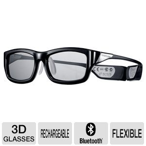 Samsung SSG-3300CR 3D Active Glasses REFURB