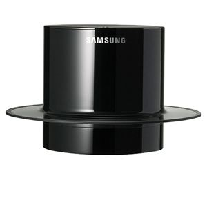 Samsung SWC1000A 2011 Wireless Charging Hub-Charge Up to 4 Pairs of 3D Active Glasses