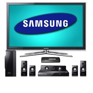 S222 4665 mainv01 am Samsung UN46C6800 46 inch LED HDTV and Samsung HTC5500 Blu ray Home Theater Surround Sound System and Samsung WIS09ABGN LinkStick Wireless USB Adaptor Bundle   $1,600 + $40 S&H w/ Coupon