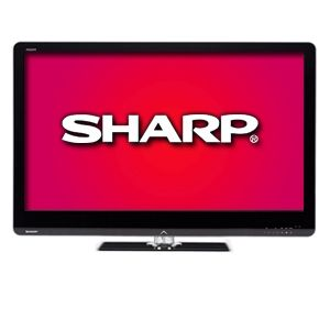 Sharp AQUOS Quattron 40&quot; Class Widescreen LED HDTV