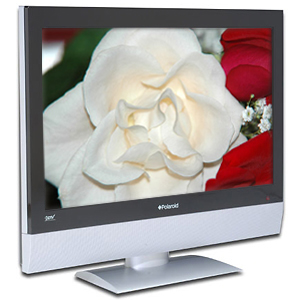 "Polaroid 26"" LCD TV"