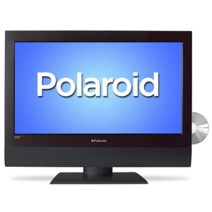 Polaroid TDA02610C 26&quot; LCD TV DVD Combo