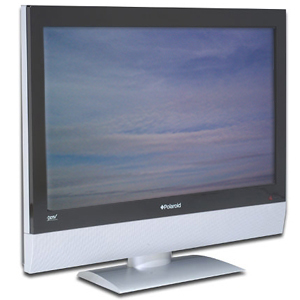 "Polaroid 32""  LCD TV"