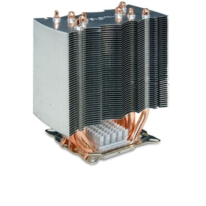 SilenX Effizio EFZ-120HA4 CPU Cooler