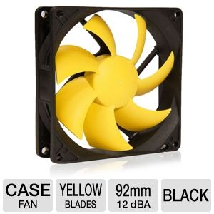 SilenX EFX-09-12 Effizio Silent 92mm Case Fan