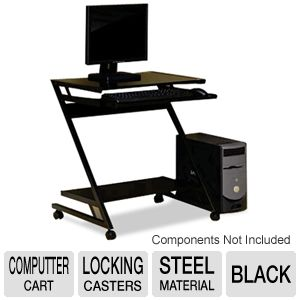 Studio RTA 409027 Beginnings Computer Cart