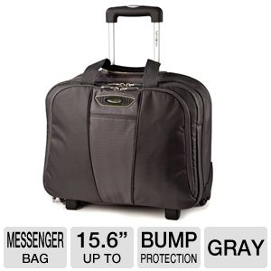 Samsonite Quantum Rolling Laptop Bag