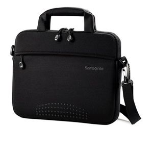 Samsonite 43325-1041 Aramon NXT Netbook Shuttle