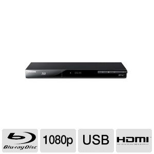 Samsung BD-D5300 Blu-ray Disc Player REFURB