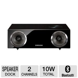 Samsung DA-E570 2 Channel Audio Sound Dock