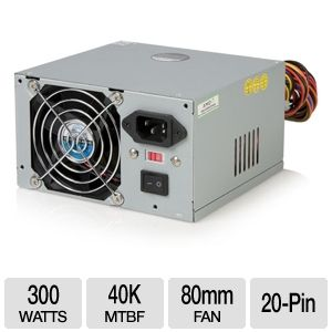 StarTech 300W ATX Power Supply