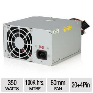 StarTech 350W ATX Power Supply