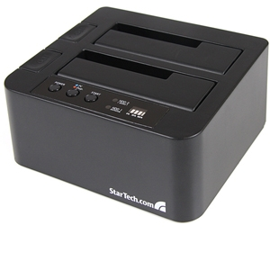 StarTech Hard Drive Duplicator Dock