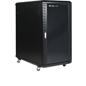 "StarTech 36"" 22U Knock-Down Server Rack"