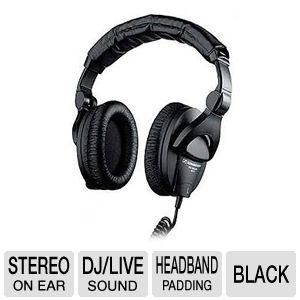 Sennheiser HD280 Professional Closed Dynamic Headp