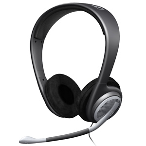 Sennheiser PC161 Stereo Multimedia Headset