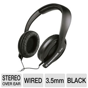 Sennheiser HD 202 II Stereo Headphones