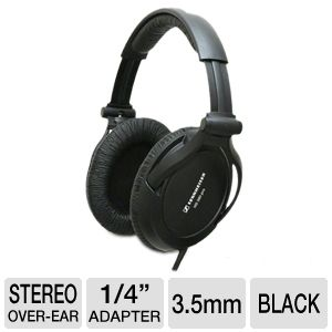 Sennheiser 502717 HD 380 Pro Headphone