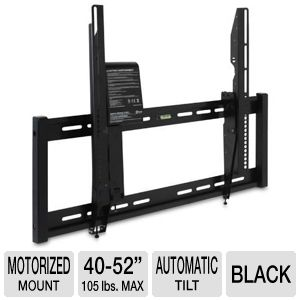 WallWizard TC105B Motorized Tilt Mount