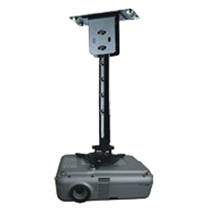 Mustang Universal Projector Mount with 12-33&quot; Ext