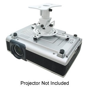 Mustang Flush Projector Mount