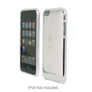 Speck IT2-SEE2-CL iPod Touch 2G SeeThru Case