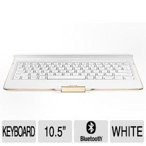 "Galaxy Tab S 10.5"" Keyboard - EJ-CT800UWEGUJ"