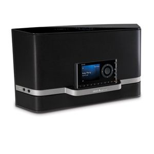 Sirius-XM SXABB1 Portable Speaker Dock