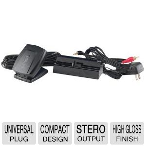 Sirius SUP-H1 Home Kit for Satellite Radio