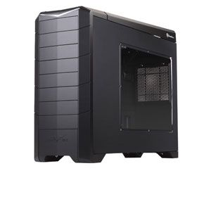 SilverStone RV02B-EW Raven ATX Full Tower Case