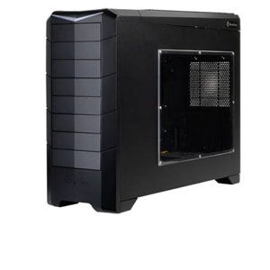 SilverStone RV02B-W Raven ATX Full Tower Case