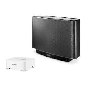 Sonos PLAY:5 Wireless Hifi System Bundle