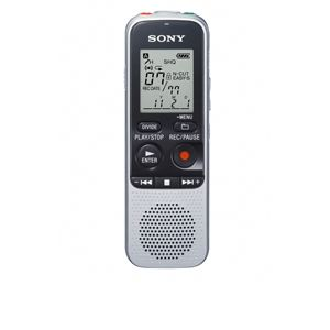 Sony ICDBX112 Digital Voice Recorder