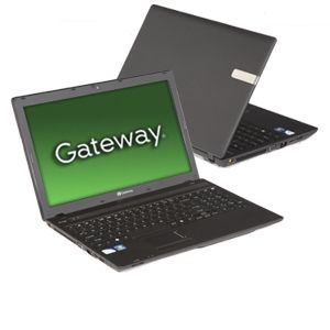 Gateway NV55C34u Refurbished Notebook