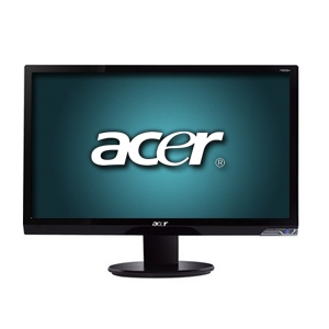 Acer P215HBBD 21.5&quot; Widescreen LCD Monitor