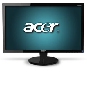 Acer P236Hbd 23&quot; Widescreen LCD Monitor