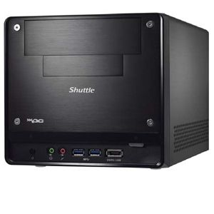 Shuttle XPC SH67H3 Barebone PC