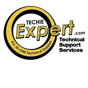 TechieExpert Service Plan