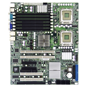 SuperMicro MBD-X7DVL-E-B Motherboard