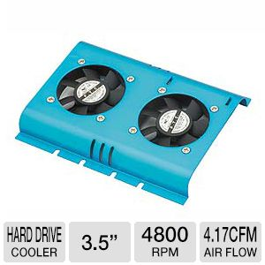 Masscool Hard Drive Cooler