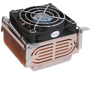Masscool P4 Copper CPU Cooling Fan