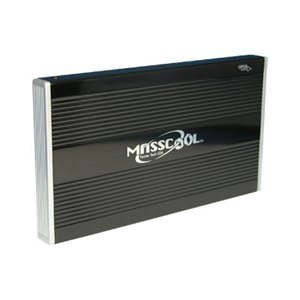 "Masscool 2.5"" Hard Drive Enclosure"
