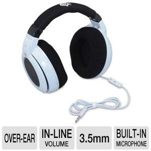SteelSeries 51105 Siberia Neckband Headset