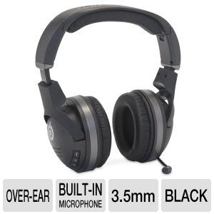 SteelSeries 61262 Spectrum 7XB Gaming Headset