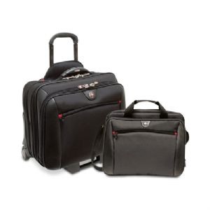 Swissgear WA-7966-02F00 POTOMAC Computer Case