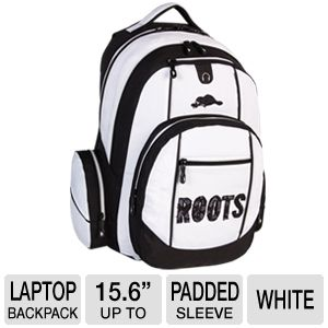 Roots Classic Computer Backpack