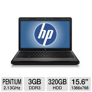 HP Refurbished Notebook PC