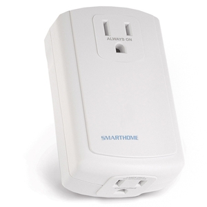 Smarthome Insteon LampLinc Plug-in Dimmer