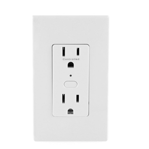 OutletLinc INSTEON Remote Control Outlet