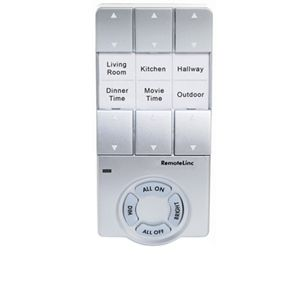 Smarthome INSTEON-Compatible Remote Control